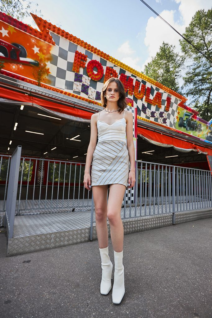 Candy by Viktoria Chistyakova Candy by Viktoria Chistyakova Vanity Teen 虚荣青年 Menswear & new faces magazine
