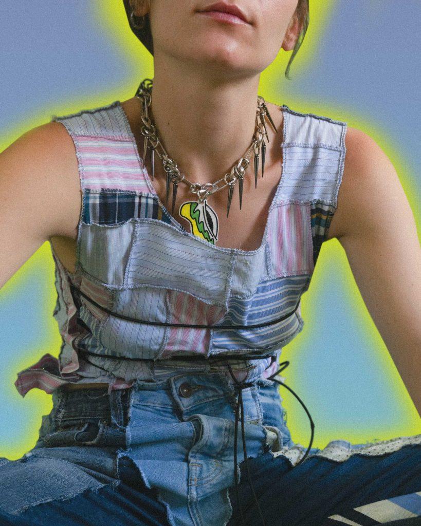 Fun Punk World by Irene Golvanoand Marina Gonzalez Llorente Fun Punk World by Irene Golvanoand Marina Gonzalez Llorente Vanity Teen 虚荣青年 Menswear & new faces magazine