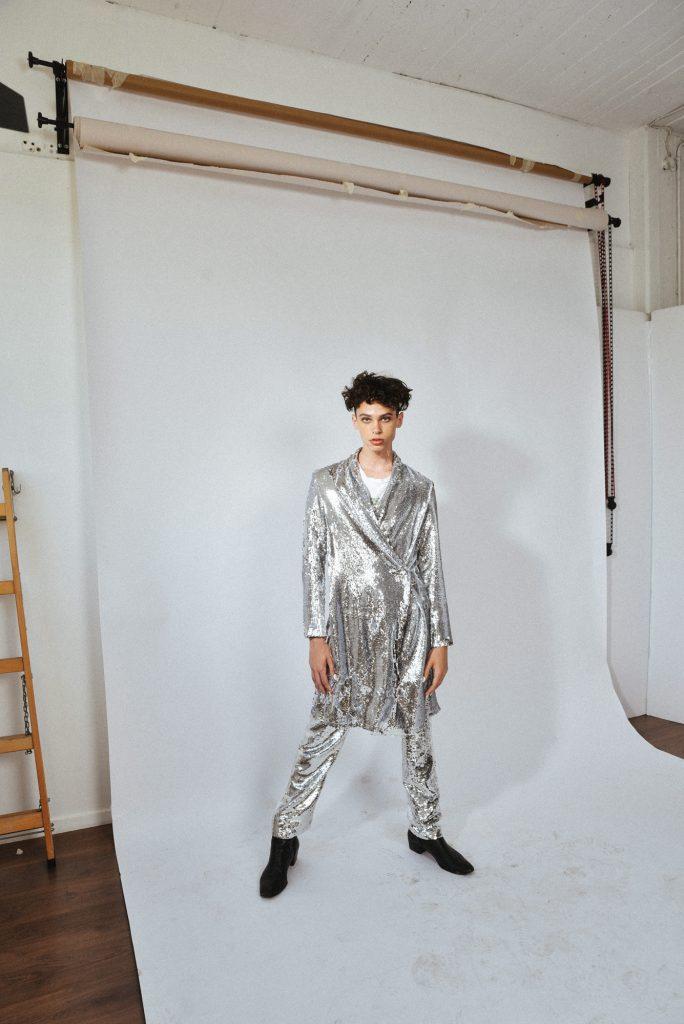 Uri Hashin by Meir Cohen Uri Hashin by Meir Cohen Vanity Teen 虚荣青年 Menswear & new faces magazine