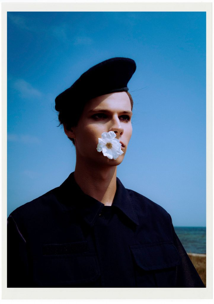 Summertime Sadness by Wojciech Christopher Nowak Summertime Sadness by Wojciech Christopher Nowak Vanity Teen 虚荣青年 Menswear & new faces magazine