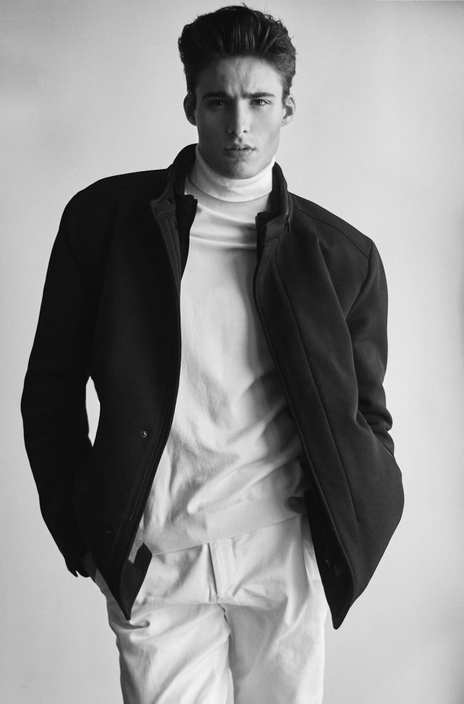 Matheus Amaroby Xram Ragde Matheus Amaroby Xram Ragde Vanity Teen 虚荣青年 Menswear & new faces magazine