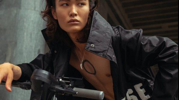 Kazu by Alex Dani Kazu by Alex Dani Vanity Teen 虚荣青年 Menswear & new faces magazine