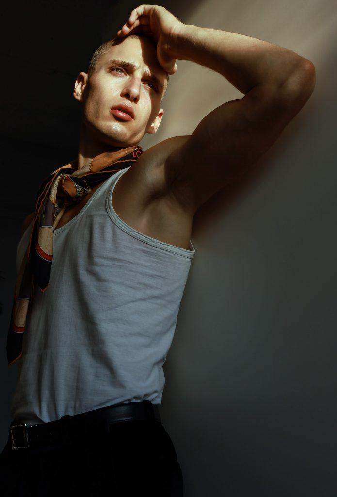 Bar Ben Shimol By Or Danon Bar Ben Shimol By Or Danon Vanity Teen 虚荣青年 Lifestyle & new faces magazine