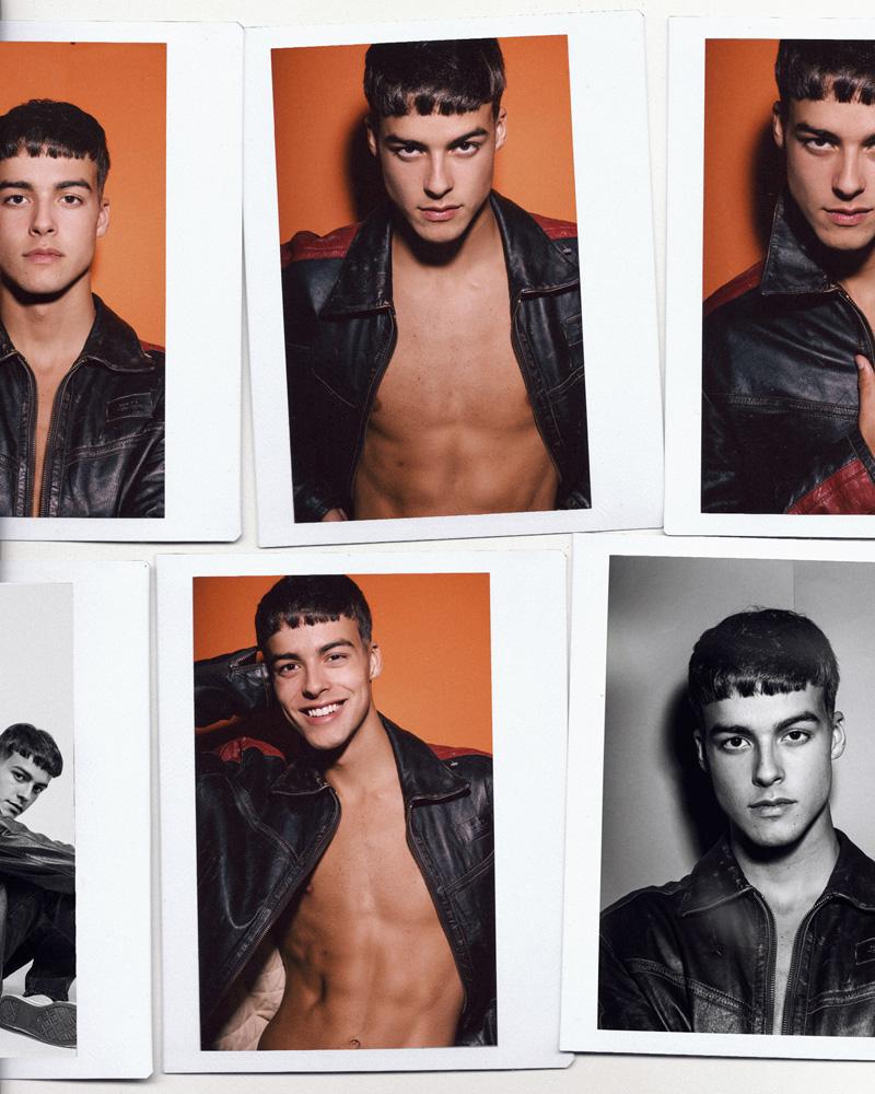Alex by David Velez Alex by David Velez Vanity Teen 虚荣青年 Lifestyle & new faces magazine