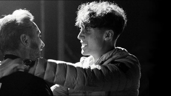 David Guetta and his son, Tim Elvis: their commitement to philantropy David Guetta and his son, Tim Elvis: their commitement to philantropy Vanity Teen 虚荣青年 Lifestyle & new faces magazine