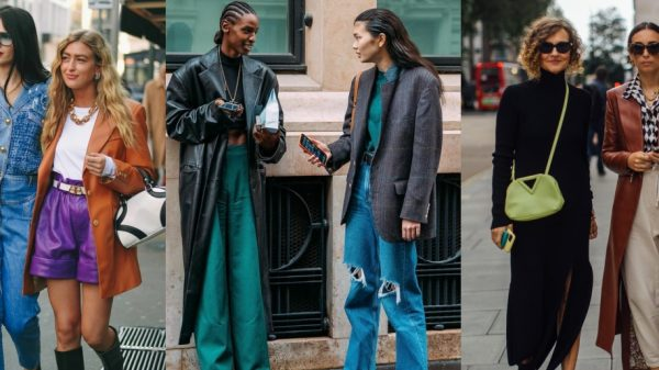 Street style trends from the latest fashion weeks Street style trends from the latest fashion weeks Vanity Teen 虚荣青年 Lifestyle & new faces magazine